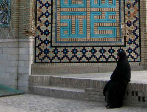 Appellvorschlag an Regierungen muslimischer Staaten