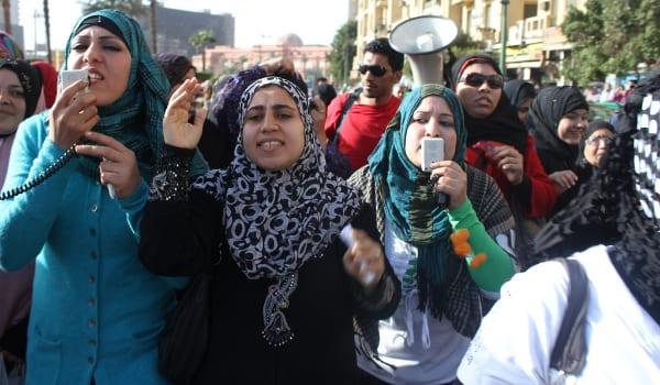 ägypten Sextourismus