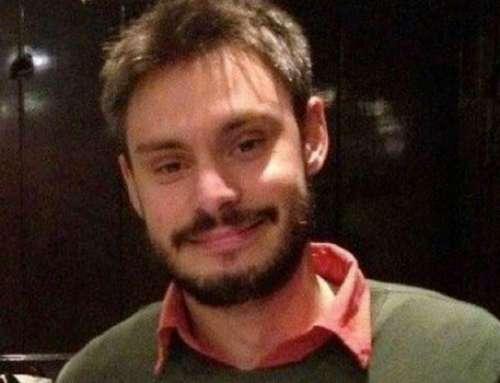 Italienischer Student zu Tode gefoltert