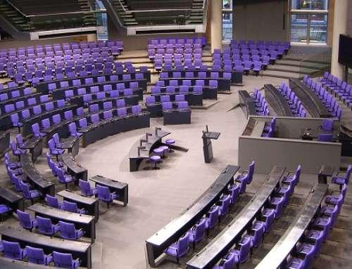 Bundestag Verurteilt Laogai-Arbeitslager