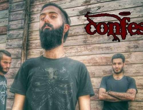 Todesstrafe für Heavy Metal – Künstlerische Freiheit im Iran bedroht