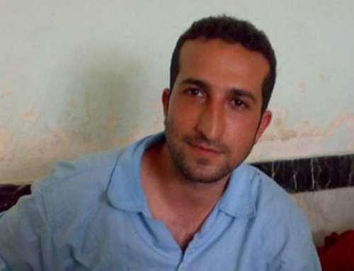 Pastor Youcef Nadarkhani verhaftet und verschleppt