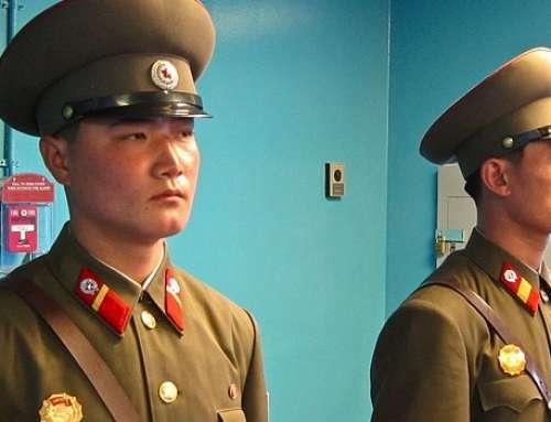 IGFM Nordkorea-Report 1-2018