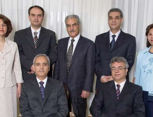 Angriffe auf die Baháí im Iran nehmen zu