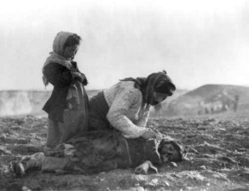 Völkermord an den Armeniern: 10 Gründe, warum sich die türkische Regierung irrt