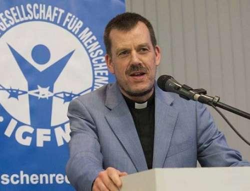 Christliche Flüchtlinge in Asylunterkünften in Deutschland – ein Erfahrungsbericht
