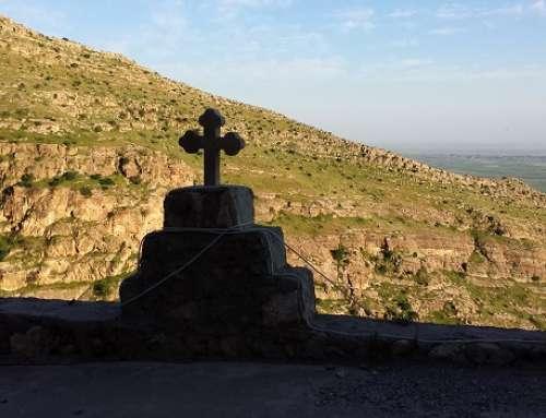 Stellungnahme der IGFM zur Gefährdung christlicher Konvertiten in Afghanistan