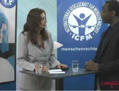 Interview mit Dr. Emmanuel Ogbunwezeh über Christen in Nigeria und die islamistische Bedrohung