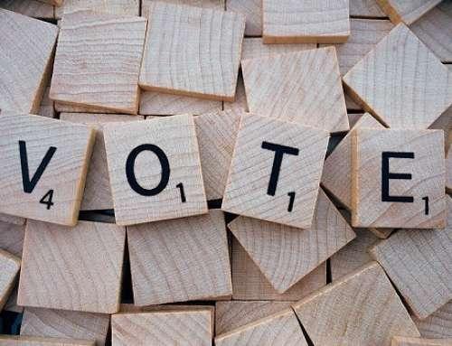 Kommentar: Wahlen im Zeichen des Terrors