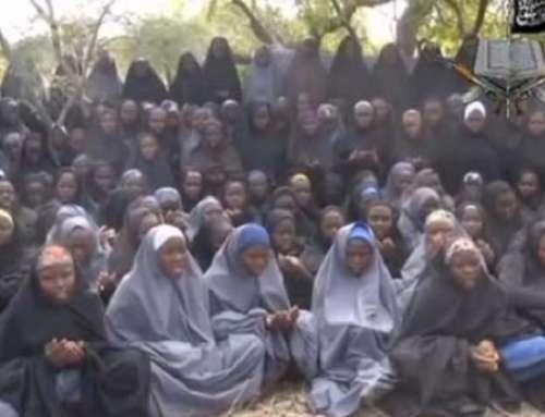 Boko Haram lässt Gefangene frei