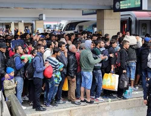 Verantwortung für christliche Flüchtlinge übernehmen!