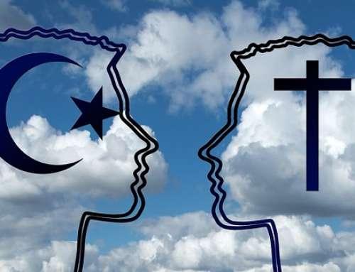 Wenn Muslime Christen werden