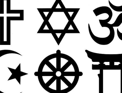 Was ist Apostasie?