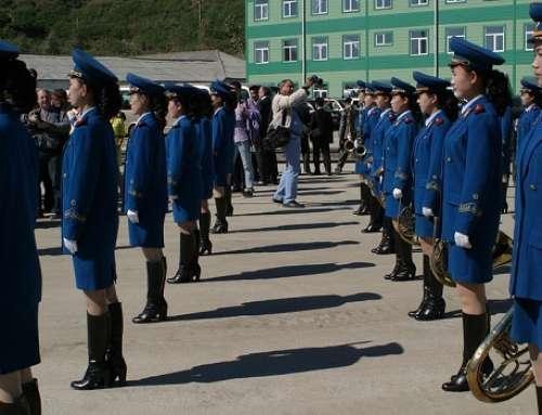 Verschiebungen im Verhältnis zwischen China und Nordkorea