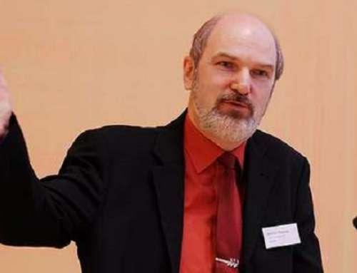 Christen in Asylunterkünften: Ein Kommentar von Prof. Thomas Schirrmacher zur Stellungnahme der Kirchen