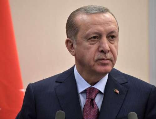 Türkei: Beängstigendes aus dem Reich Erdogans