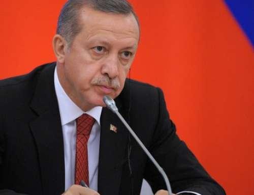 """Türkei: """"Ein Reich, ein Volk, ein Sultan"""""""