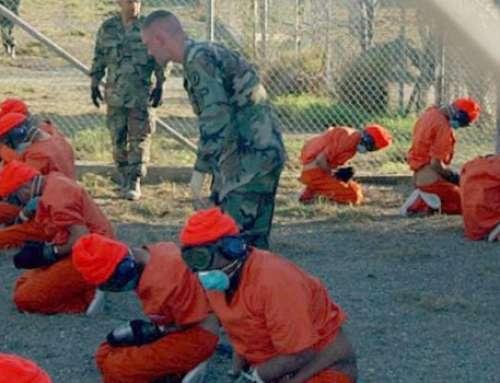 Folterer müssen zur Rechenschaft gezogen werden