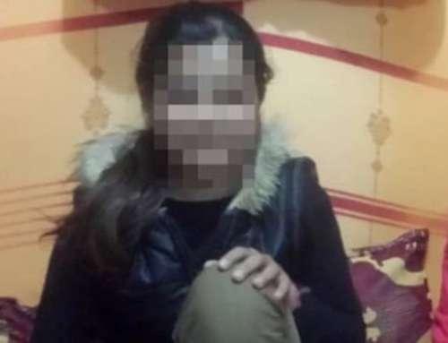 Zwölfjährige ehemalige Sklavin des IS berichtet