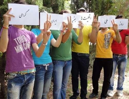 Verfolgung von Homosexuellen im Iran