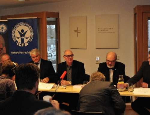 Religionen zwischen Extremismus und Friedensstiftung