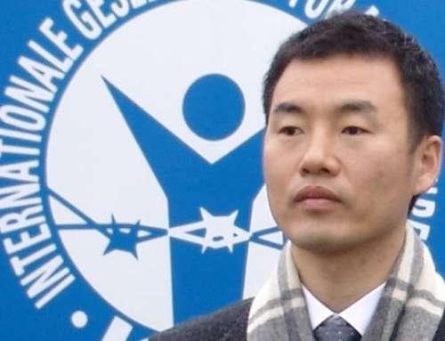 Untergrundkirchen in Nordkorea