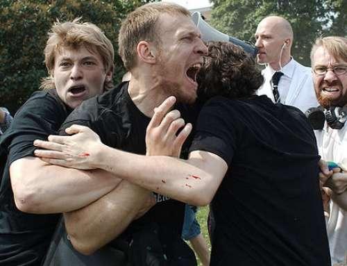 Homophobie in Russland salonfähig