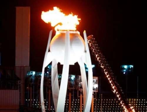 Olympische Spiele in Nordkorea
