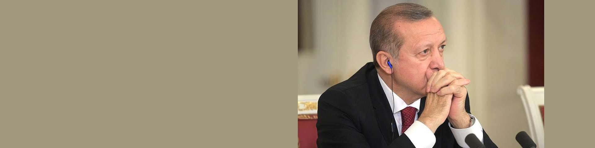 Das aktuelle Staatsoberhaupt der Türkei – Recep Tayyip Erdoğan