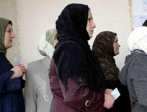 Frauen unter der Scharia