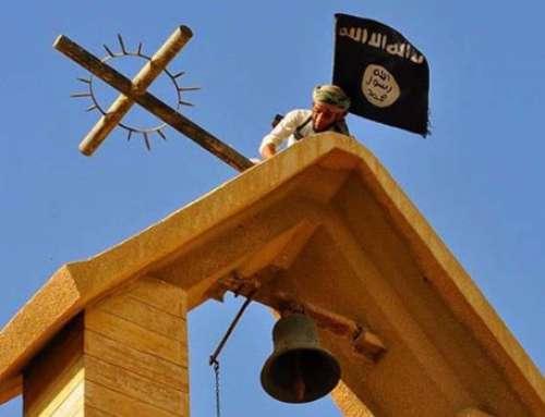 Die rechtliche Stellung von Andersgläubigen im Islam