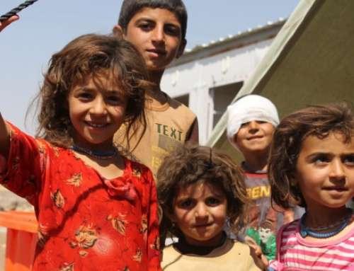 Erklärung des Islamischen Staates (IS) zu weiblichen Gefangenen und Sklaven