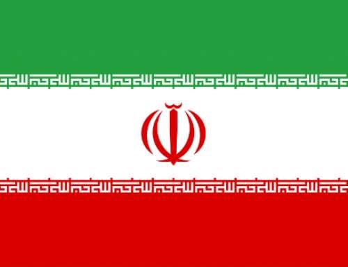 Auszüge aus den Strafgesetzen der Islamischen Republik Iran