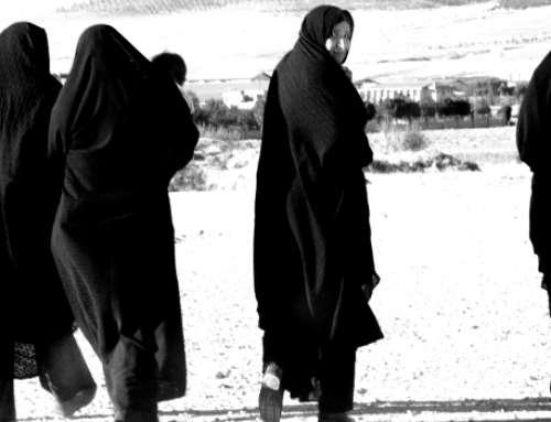 Die Wiedereinführung des islamischen Strafrechts im Iran
