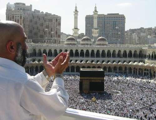 Rechtsverständnis im Islam