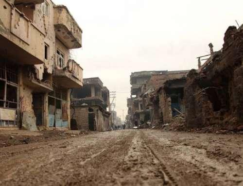 Eingefrorener Friedensprozess zwischen türkischem Staat und Kurden