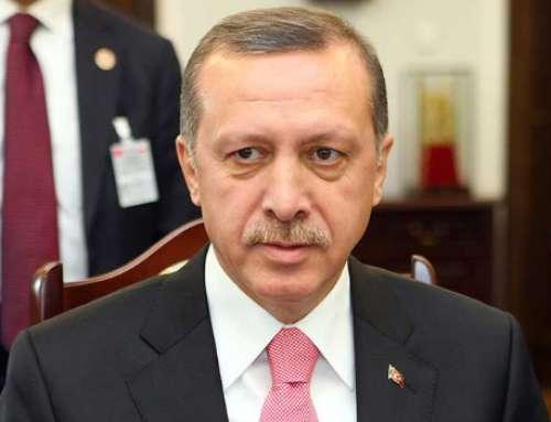 Erdogan ohne Maske: dschihadistische Kämpfer sollen die Kurdenfrage endgültig lösen