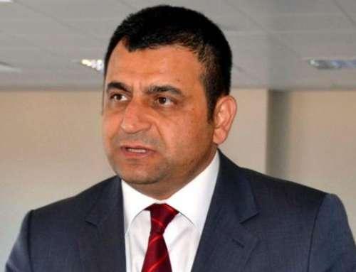 Türkischer Autor Sedat Laciner seit über 2 Jahren in Haft
