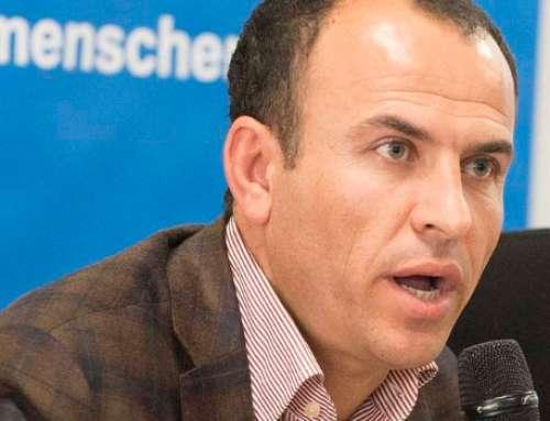 Kurdischer Abgeordneter erhebt Vorwürfe gegen türkische Regierung