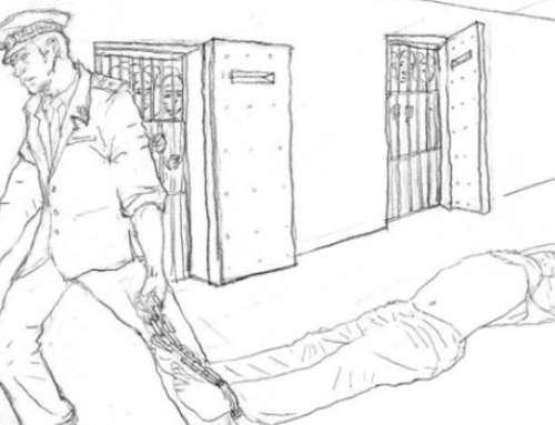 Häufige Folter- und Misshandlungsmethoden in China