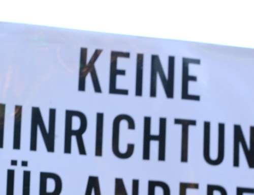 Appelladressen von muslimischen Verbänden, Organisationen und Medien in Deutschland