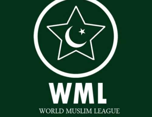 Appelladressen von muslimischen Organisationen und Verbänden, International