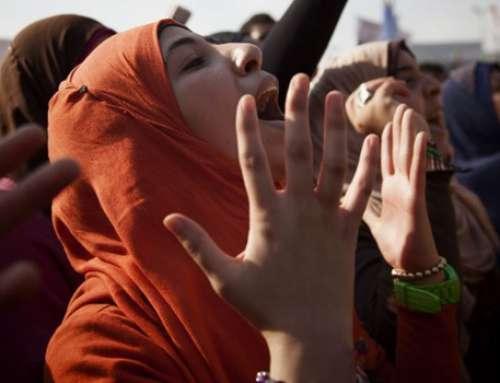 Appelladressen: Regierungen muslimischer Staaten