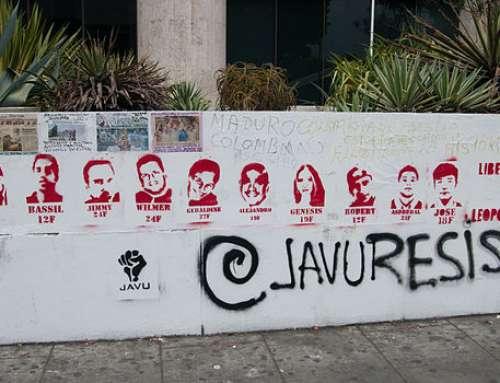 Chávez ist tot – aber der Chavismus lebt noch