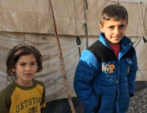 Irak: Zukunft der Christen ungewiss