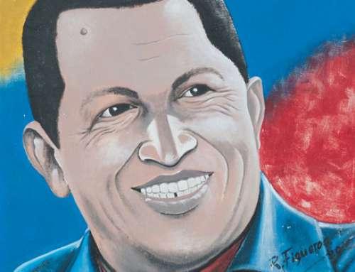 Revolutionäre in Venezuela und anderswo