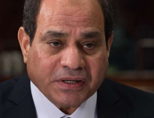 IGFM: Al-Sisi ignoriert Ursachen von Hass und Diskriminierung