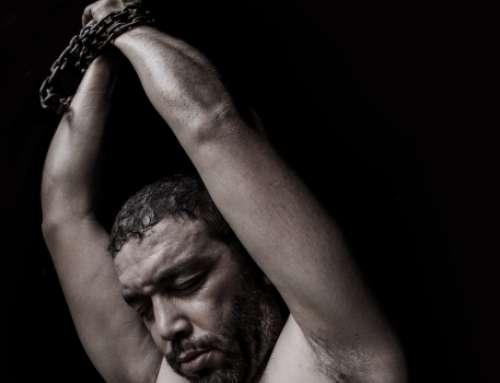 Hörfunkspots zum Thema Folter
