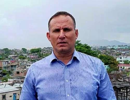 Zwanzig Jahre Gefängnis für kubanischen Bürgerrechtler?
