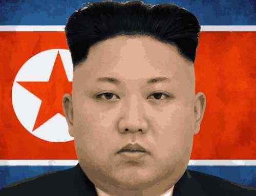IGFM Nordkorea-Report 2-2017